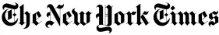 NY Times Logo 35x