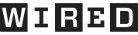 Wired Logo 35x
