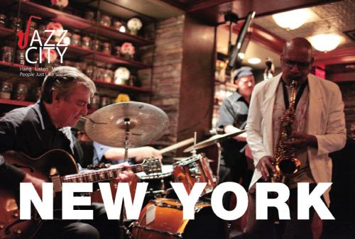 Jazz in the City New York