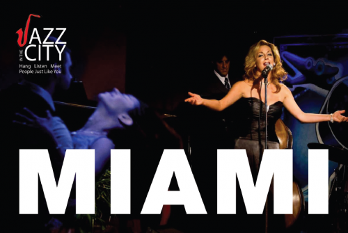 Jazz in the City Miami
