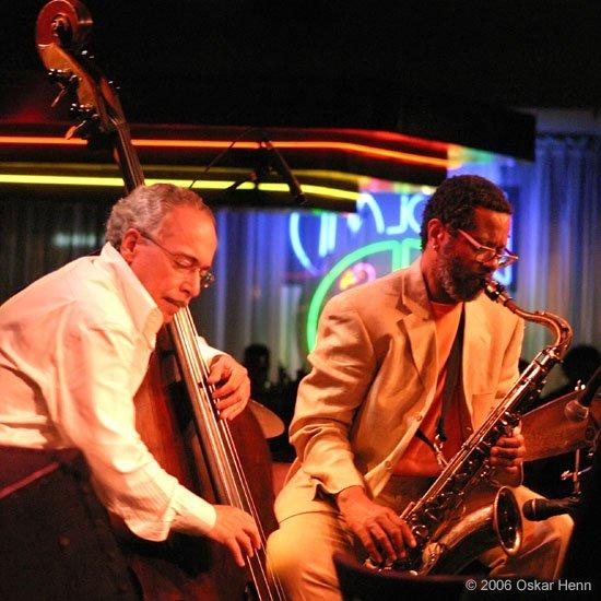Eddie Gomez & Don Byron