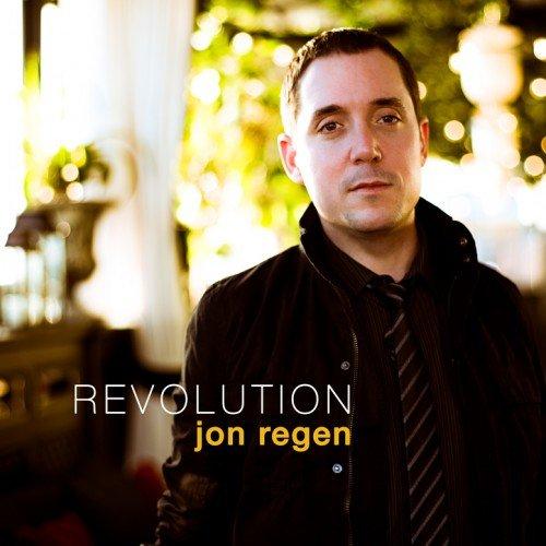 Jon Regen CD Cover v1