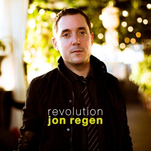 Jon Regen CD Cover v3