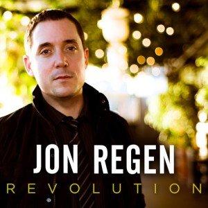 Jon Regen CD Cover v4