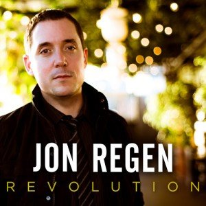 Jon Regen CD Cover v4