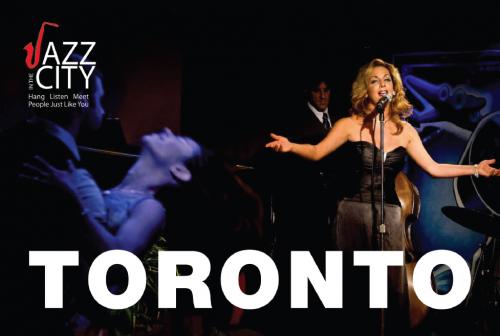 Jazz in the City Toronto