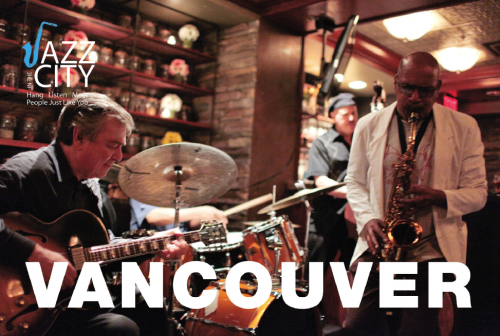 Jazz in the City Vancouver