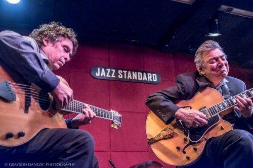 Howard Alden & Jack Wilkins