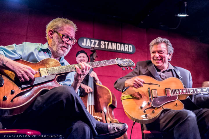 Jimmy Bruno & Jack Wilkins